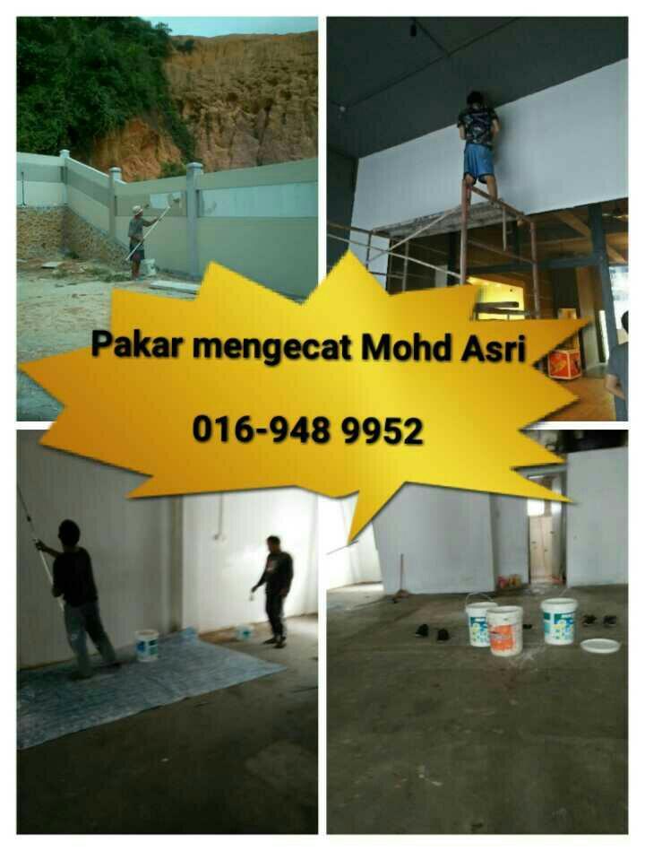 Plumbing Area Semenyih.016-9489 952 Mohd Asri Khidmat Tukar Tangki & Cuci Tangki.