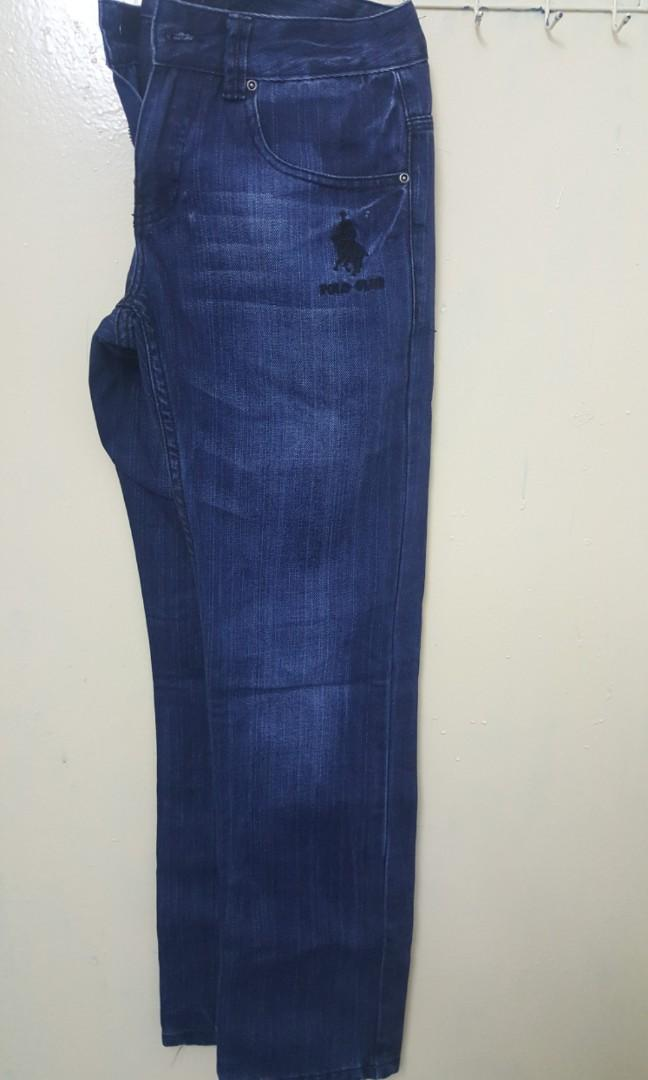Polo Blue Jeans
