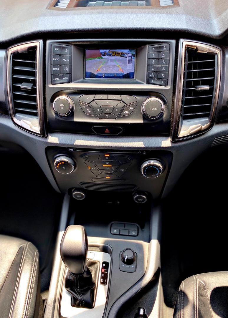 SEWA BELI>>FORD RANGER 2.2L AUTO 4WD FX4 SPEC LIMITED EDITION 6 SPEED 2018