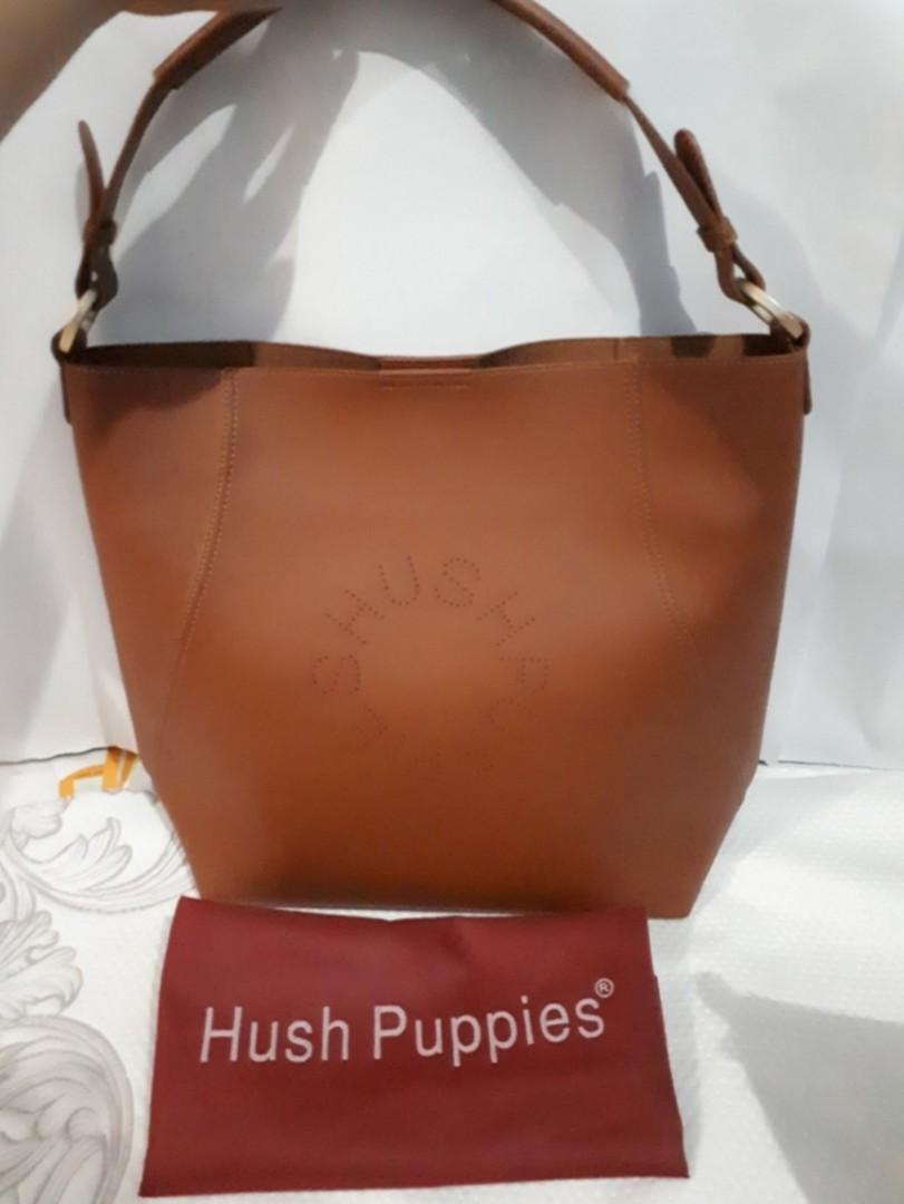 Tas Hush Puppies Tote Bag Buy 1 get 2