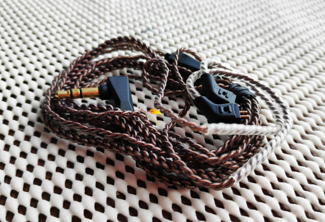 TRN / KZ 4-Core Cable