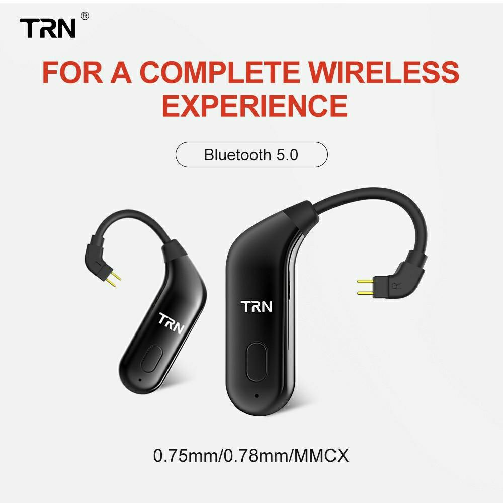 TRN BT20 IEM Bluetooth Module