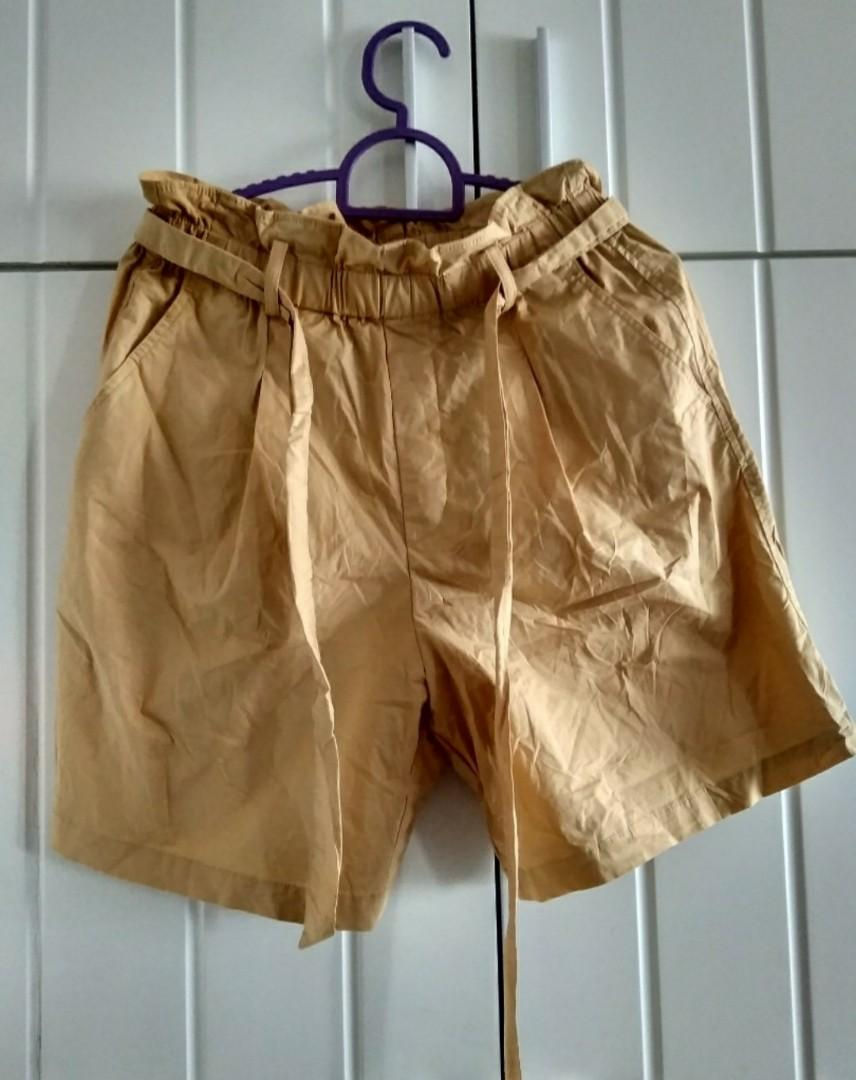 Uniqlo Short Pant