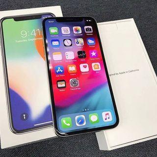 iPhone X Bisa dicicil Angsuran dan DP Murah