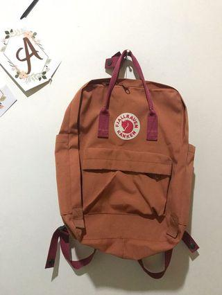 Kanken Backpack Kanken Grade Ori