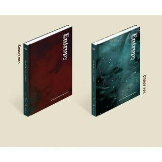 [PO] DAY6 THE BOOK OF US: ENTROPY