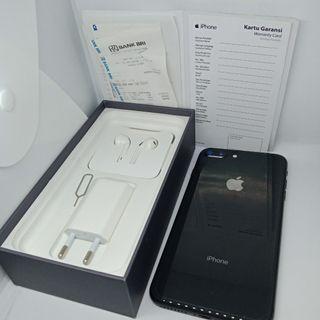 iPhone 8 plus 256gb IBOX INDO