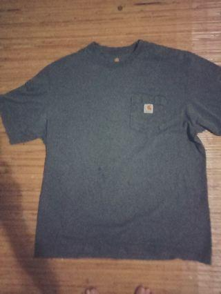 Carhartt pocket tees