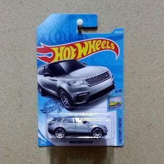 Hotwheels range rover