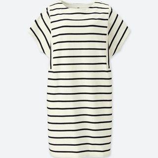 Uniqlo Stripe dress #1010