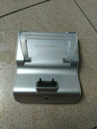 SONY ERICSSON OLD SCHOOL STAND CHARGES PORT SYNC DATA