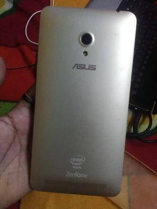 ASUS ZENFONE 6 BACK COVER GOLD