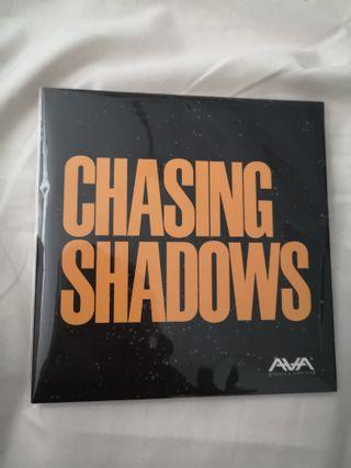 Angels and Airwaves - Chasing Shadows EP