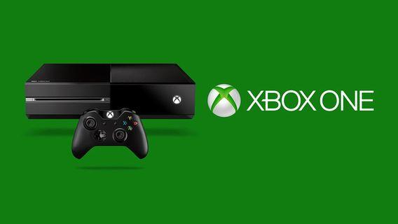 Xbox one , with 2 controller ,1 games free when i buy it. Rush sale