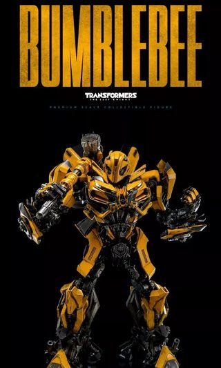 Three A - Bumblebee (RETAIL EDITION)