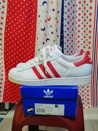Authentic Adidas Superstars