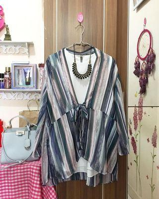 Outer salur 2in 1