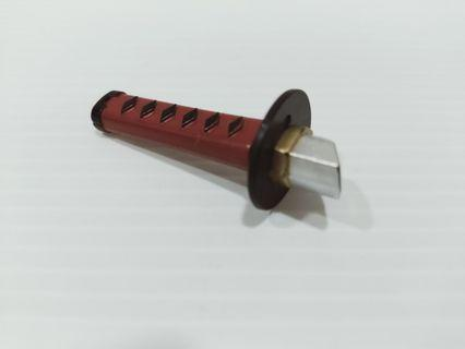 Japan Samurai Sword Fridge Magnet
