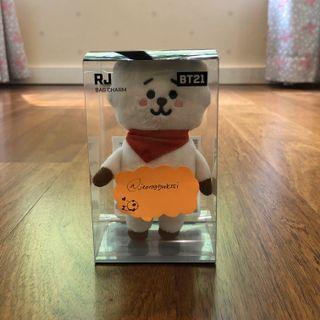 [WTS] RJ Bag Charm BT21 Official