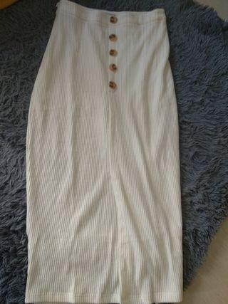 FV Basic Pencil Skirt