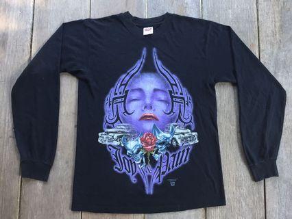 Vintage Rollin Hard 1996 Long Sleeve T-shirt