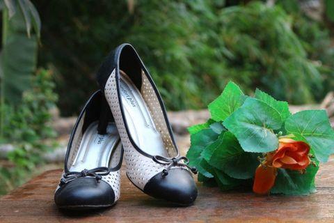 Comfort Plus Payless High Heels
