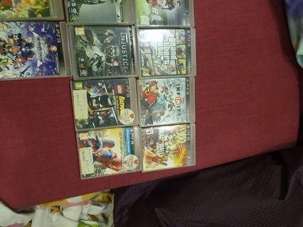PS3 GAMES FOR SALE (CHEAP)
