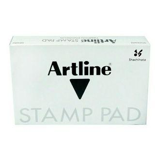 Airline stamp pad