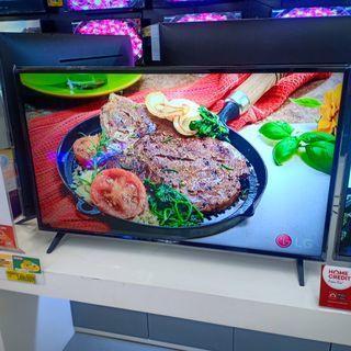 LG 43 LM5500 LED TV Bisa Cicilan Proses Cepat Syarat Ktp+Sim
