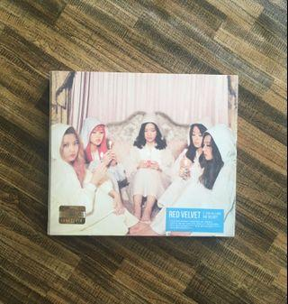 [WTS] Red Velvet 'The Velvet' Album [Unsealed]