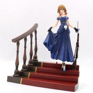 惠美玩品 美少女系列 其他 公仔 1910 春田 燈下的女王 禮服