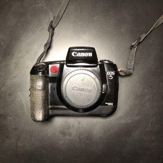 Canon EOS 5 Body Film Camera