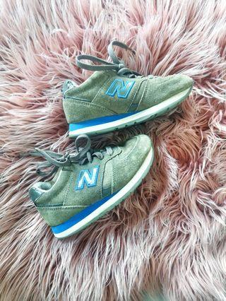 New Balance Kid's shoes