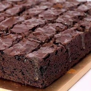 Brownies Lagend by Mamasab Bakery
