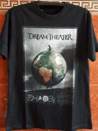 DREAM THEATER Kaos Band