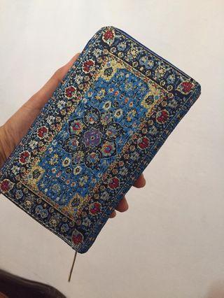 Dompet turki turkish wallet