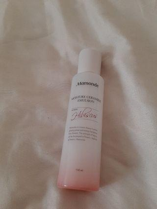 Mamonde Hibiscus Moisture Ceramide Emulsion