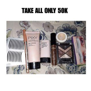 TAKE ALL ONLY 50K