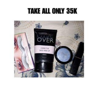 TAKE ALL ONLY 35K