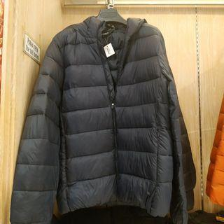 Parka Pull and Bear