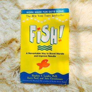 Fish (Selfhelp)