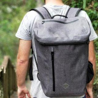 CODE 10| Water Resistant and Fully Organised Daypack