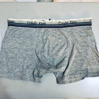 CK men's underwear - Trunk (M/L size)