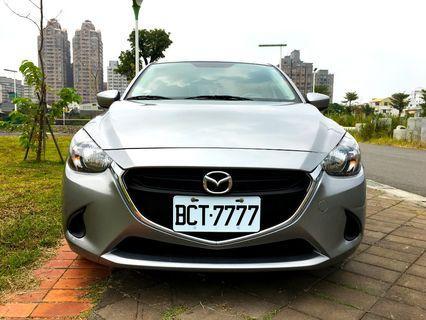 實價Mazda2