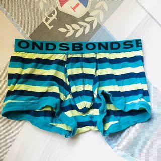 BONDS men's underwear - Trunk (L size)
