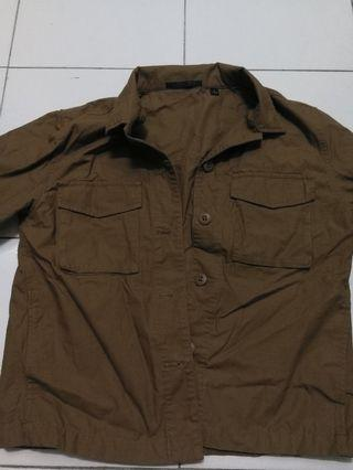 Uniqlo women jacket