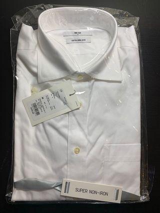 白襯衫(全新未拆封)