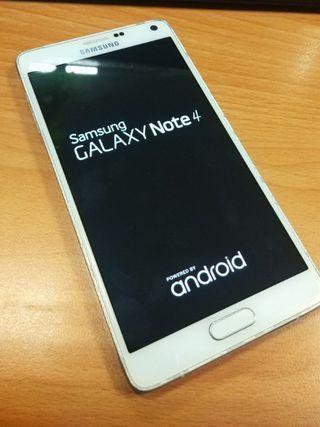 samsung Note4 型號:N910u