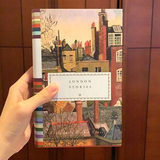 🇬🇧全新精裝 倫敦短篇小說 原文書 英文小說 狄更斯 London Stories
