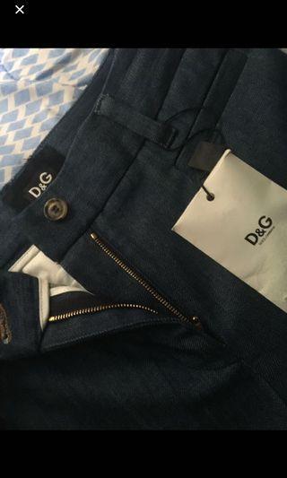 Dolce and  Gabbana Denim jeans